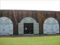 Image for Ft Pulaski Prison - GA