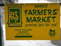 Image for Barrie Farmers' Market - Barrie Ontario
