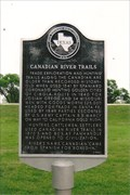 Image for Canadian River Trails - Canadian, TX