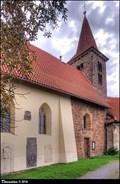 Image for Nativity of Our Lady Church / Kostel Narození Panny Marie - Pruhonice (Central Bohemia)