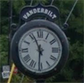Image for Town Clock - Vanderbilt,  Pennsylvania