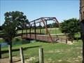 Image for Brushy Creek Bridge - Cameron, TX