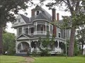 Image for Reeves-Womack House - Caldwell, TX