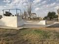 Image for Caldwell Park Skate Park - Calipatria, CA