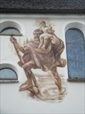 Image for St. Christophorus - Church Jungholz, Austria, TIR