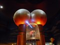 Image for World's Largest (Air Insulated) Van De Graff Generator - Boston, MA