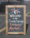 Image for Sandy Springs Farmers Market - Sandy Springs, GA