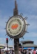 Image for Fisherman's Wharf  -  San Francisco, CA