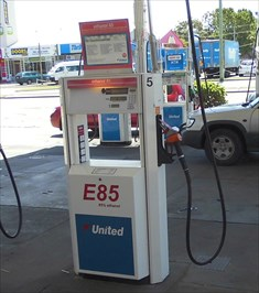 united petroleum coffs harbour nsw australia e85 fuel pumps on. Black Bedroom Furniture Sets. Home Design Ideas