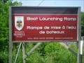 Image for Russell Township Boat Launching Ramp - Embrun, ON