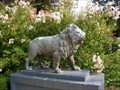 Image for Chattanooga Choo Choo Lion - Chattanooga TN