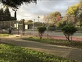 Image for Castro Valley Community Park Tennis Courts - Castro Valley, CA