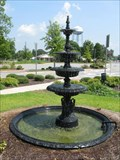 Image for Public Fountain in Perry
