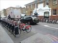 Image for Camden Town - Bayham Road, London, UK