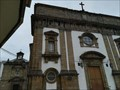 Image for Igrexa Castrense de San Francisco - Ferrol, A Coruña, Galicia, España