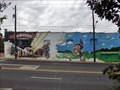 Image for Johnson Furniture Mural - Nacogdoches, TX