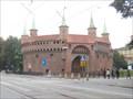 Image for Barbican - Krakow, Poland