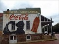 Image for Coca Cola Sign - Nacogdoches, TX