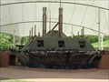 Image for USS Cairo Engine and Boilers - Vicksburg, Mississippi