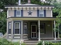 Image for Bayliss House - Cattell Tract Historic District - Merchantville, NJ