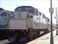 Image for Santa Fe Depot - San Bernardino, California, USA.