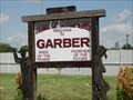 Image for Welcome to Garber - Garber, OK