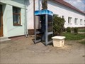 Image for Payphone / Telefonni automat - Medlice, Czech Republic