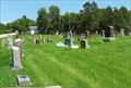 Image for Portland Cemetery - Portland, MO