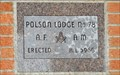 Image for 1966 - Masonic Lodge #78  - Polson, MT