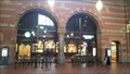 Image for Starbucks in Central Station - Copenhagen - Denmark