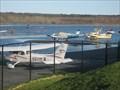 Image for Flooded Norwood Airport Closed Indefinitely - Norwood, MA