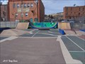 Image for Mountain Wave Skate Park - Cripple Creek, CO