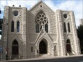 Image for St. Patrick Cathedral - Fort Worth, Texas