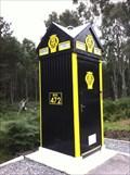 Image for AA Box - Cambus o' May