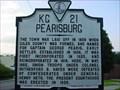 Image for Pearisburg