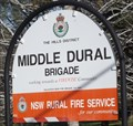 Image for Middle Dural Brigade