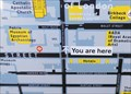 Image for You Are Here - Torrington Place, London, UK