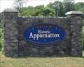 Image for Appomattox, Virginia