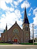 Image for Brunswick Street Baptist Church - Fredericton, NB