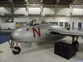 Image for De Havilland Vampire F3 - RAF Museum, Hendon, London, UK