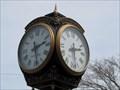 Image for Sanford Town Hall Clock - Sanford, Maine