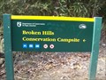 Image for Broken Hills Conservation  Camping Ground, Coromandel  Peninsula, New Zealand