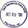 Image for Carl Sandburg Home National Historic Site