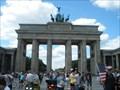 Image for Brandenburger Tor - Berlin, Germany