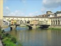 Image for Ponte Vecchio - Florence, Italy
