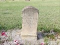 Image for Sam Law, Sr. - Shilo Missionary Baptist Church Cemetery, Matagorda County, TX