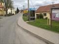 Image for Payphone / Telefonni automat - Marsov, Czech Republic
