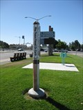 Image for Vallejo Ferry Building Peace Pole - Vallejo, CA
