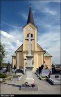 Image for Hrbitov v Ostrave-Trebovicích / Ostrava-Trebovice Cemetery (North Moravia)