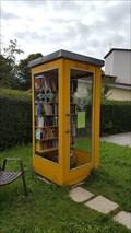 Image for Offener Bücherschrank - Wangen/ Baden-Württemberg/ Deutschland